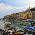 Porto Venere, by Flickr User Pank Seelen