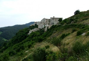 panoramic view of Elcito