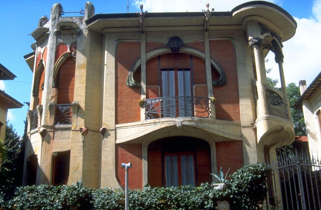Villino Broggi-Caraceni
