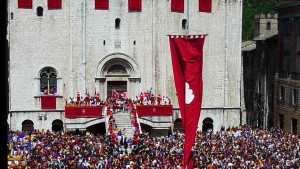 The Candle Race of Gubbio