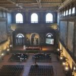 Palazzo Vecchio, main hall