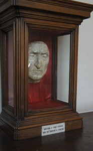 Dante's Mask