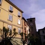 Fanano's tower
