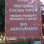 """""""Il Duchesco"""" agriturismo"""