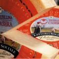 Casera Cheese - Delebio