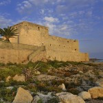 Brucoli, Sicily - by Flickr User gnuckx