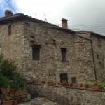 Casa Bartolini in Savignano (Vaiano)