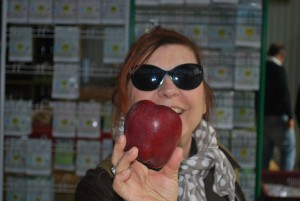 Apples from Valtellina!
