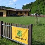 Ecoparco dell'Isola in Briglia (Vaiano)