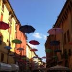 Ferrara, Via Mazzini