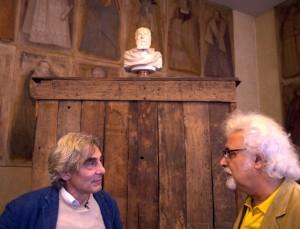 Padua, Galileo's Podium