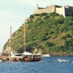 Porto Ercole view