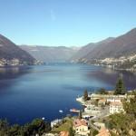 Lake Como view