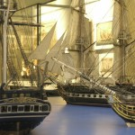 Genoa, Galata Museum. Pic by AcquarioVillage