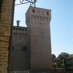 Vignola, the Pennello tower