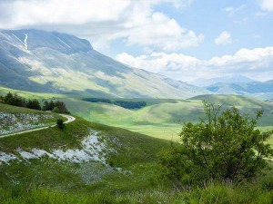 Mount Sibillini National Park