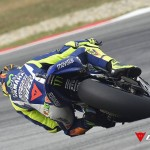 Valentino Rossi and Dainese