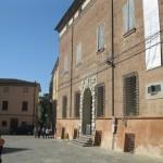 Vignola, Palazzo Boncompagni