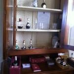 Vignola, Bottles of balsamic vinegar