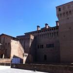 Fortress of Vignola