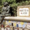 """The """"Muretto"""" of Alassio, pic by Alassio.eu"""