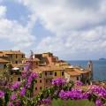 Tellaro, La Spezia, by Flickr User Francesco Spaceodissey
