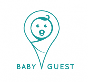 Baby guest logo