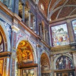 Milan: San Maurizio, pic by Turismo Milano