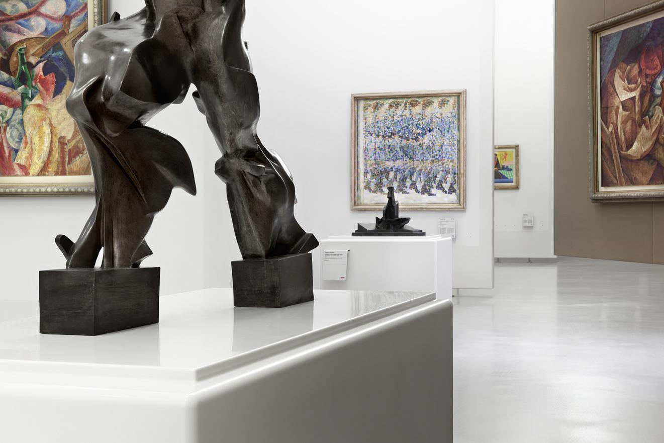 Museo Del 900 Milano.Milan Museo Del 900 Italia Slow Tour