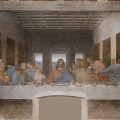 The Last Supper, Leonardo Da Vinci (Milan)