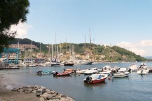 Porto delle Grazie, pic by Davide Papalini (Wikipedia)