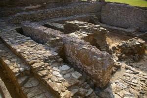 Varignano, archaeological site