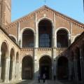 Milan, St. Ambrose