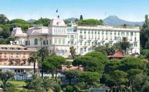 Hotel Imperial Palace, Santa Margherita Ligure