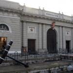 La Spezia: Technical Naval Museum