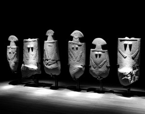 Pontremoli, Statue Stele Museum