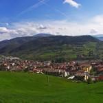 Varzi Panorama, Pic by Flickr User Serafino Centenaro
