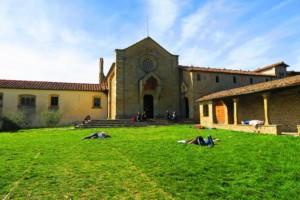 San Francesco Abbey
