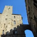 Volterra's glimpse