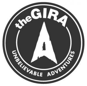 The GIRA Logo