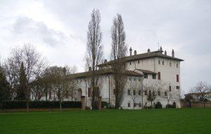 Motteggiana: Corte Ghirardina