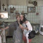 Maria bread