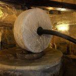 Olive mill in Gallipoli
