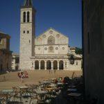 Spoleto, pic by Julie Hill