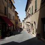 Montepulciano, pic by Julie Hill