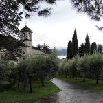Piona Abbey