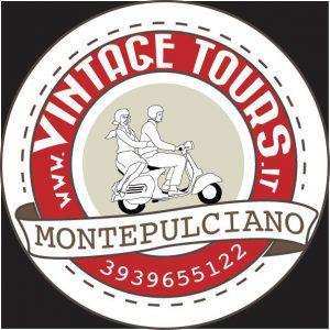Vintage Tours Logo