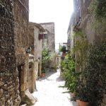 Calcata - Around town