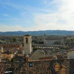 Italian Wonder Ways - day 2 - Gubbio