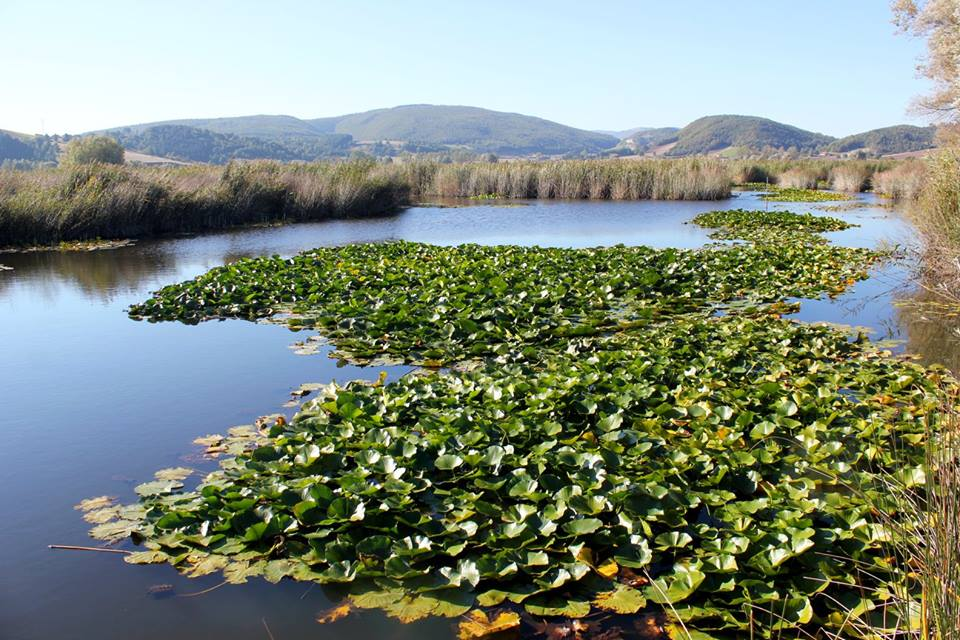 Umbria: Colfiorito Park, Foligno